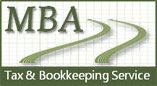 MBA Tax & Bookkeeping Service